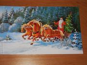 Куплю поздравительные открытки времён СССР